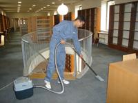 Beclean entretien des bureaux appartement parties communes